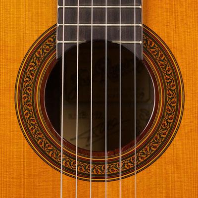 Jose Ramirez 2009 - Guitar 3 - Photo 9