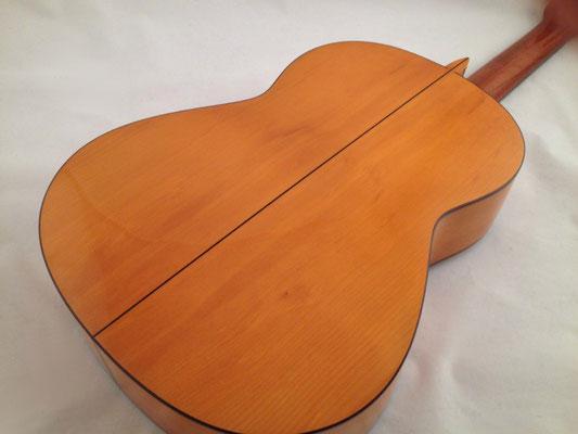 Jose Ramirez 1964 - Guitar 3 - Photo 7