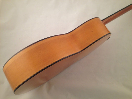 Gerundino Fernandez 1977 - Guitar 1 - Photo 13