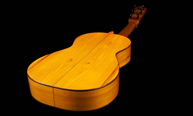 Antonio de Torres 1886 - Guitar 1 - Photo 9