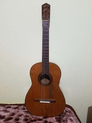 Domingo Esteso 1931 - Guitar 8 - Photo 5