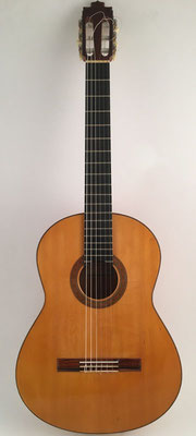 Francisco Barba 1982 - Guitar 2 - Photo 13
