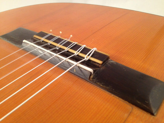 Gerundino Fernandez 1966 - Guitar 2 - Photo 11