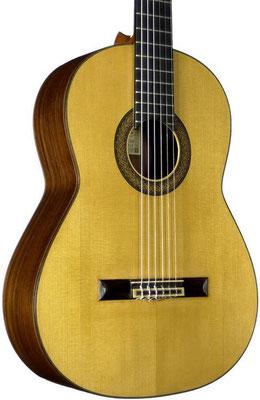 Arcangel Fernandez 1961 - Guitar 2 - Photo 1