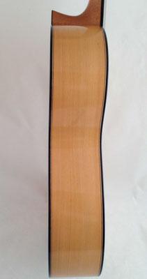 Antonio Marin Montero 2009 - Guitar 5 - Photo 9