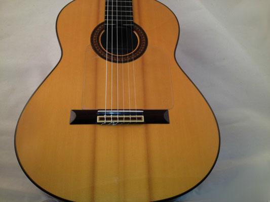 Jose Ramirez 1988 - Guitar 2 - Photo 15