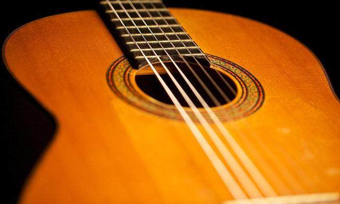 Arcangel Fernandez 1964 - Guitar 1 - Photo 13