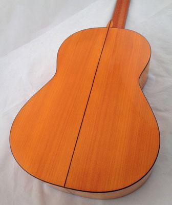 Jose Ramirez 1969 - Guitar 6 - Photo 11