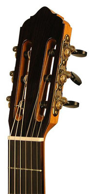 Lester Devoe 2007  - Guitar 2 - Photo 3