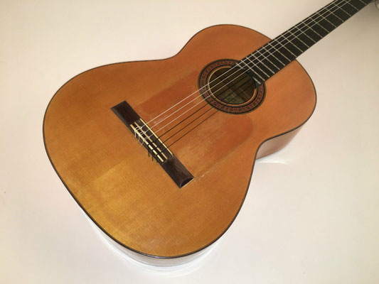 Marcelo Barbero 1953 - Guitar 3 - Photo 4