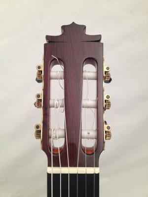 Francisco Barba 1979 - Guitar 1 - Photo 12