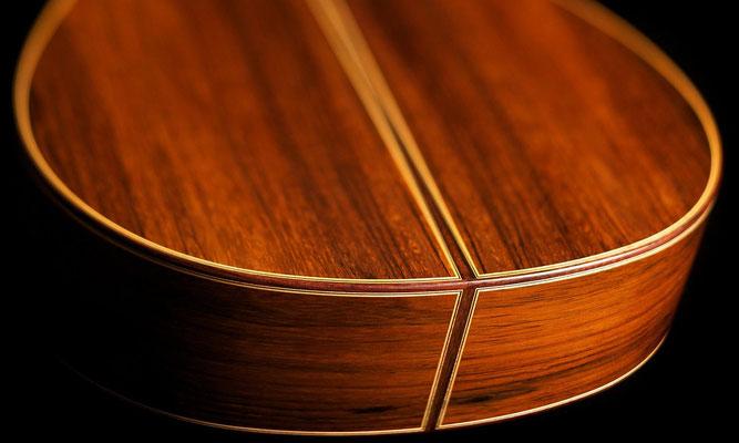 Antonio Marin Montero 2005 - Guitar 1 - Photo 7