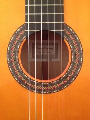 Hermanos Conde 2009 - Guitar 4 - Photo 1