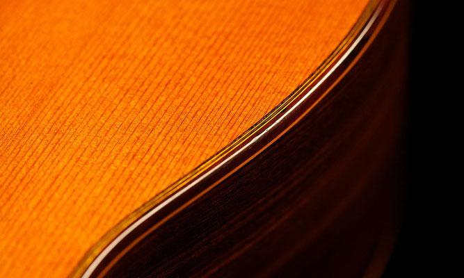 Jose Ramirez 1977 - Guitar 1 - Photo 6