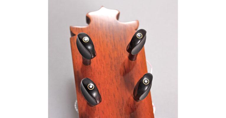 Francisco Barba 2011 - Guitar 2 - Photo 4