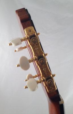 Manuel Reyes Hijo 2007 - Guitar 2 - Photo 18
