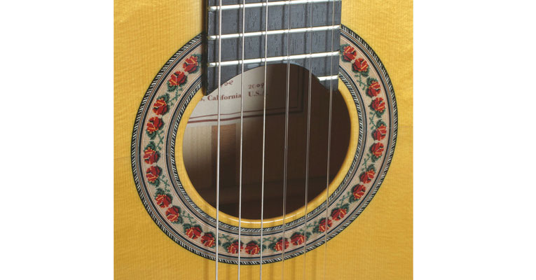 Lester Devoe 2009 - Guitar 3 - Photo 5
