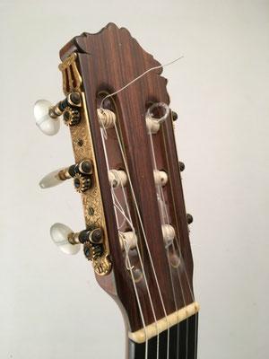 Miguel Rodriguez 1968 - Guitar 3 - Photo 26