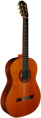Domingo Esteso 1925 - Guitar 1 - Photo 5