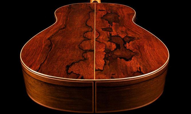 Felipe Conde 2014 - Guitar 3 - Photo 11