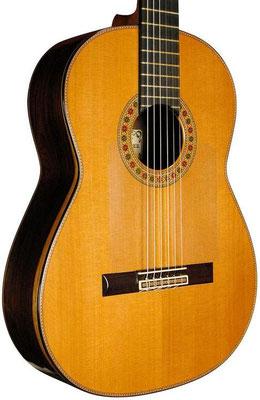 Miguel Rodriguez 1990 - Guitar 1 - Photo 5