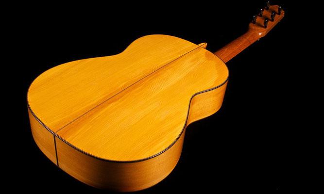 Miguel Rodriguez 1962 - Guitar 1 - Photo 8