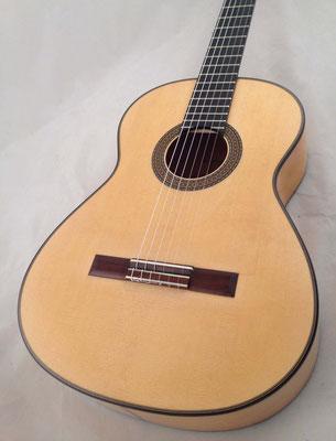Antonio Marin Montero 2018 - Guitar 1 - Photo 3