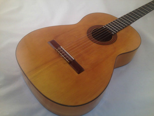 SOBRINOS DE DOMINGO ESTESO 1970 - Guitar 3 - Photo 5