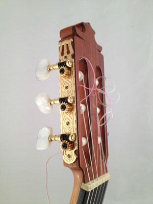 Francisco Barba 1987 - Guitar 1 - Photo 7