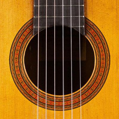 Santos Hernandez 1934 - Guitar 1 - Photo 6