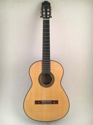 Antonio Marin Montero 2015 - Guitar 3 - Photo 20