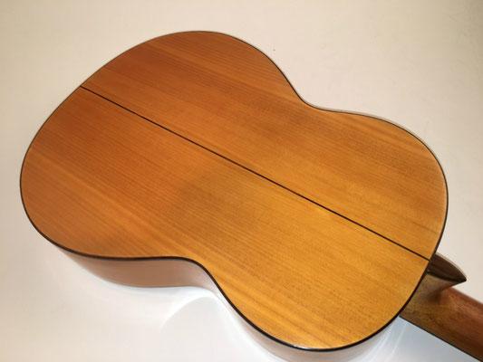 Gerundino Fernandez 1976 - Guitar 2 - Photo 13