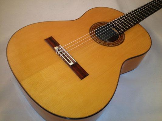 Manuel Reyes Hijo 2000 - Guitar 1 - Photo 5