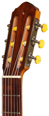 Manuel Ramirez 1912 - Guitar 1 - Photo 11