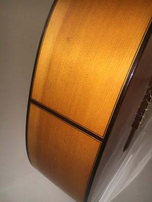 Jose Ramirez 1968 - Guitar 5 - Photo 9