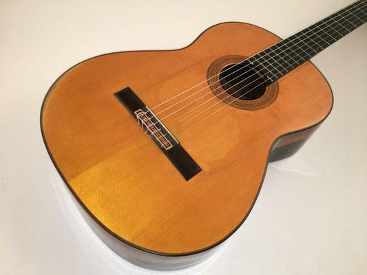 Miguel Rodriguez 1976 - Guitar 2 - Photo 2