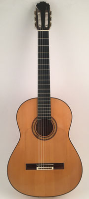 Manuel Reyes 1994 - Guitar 3 - Photo 33