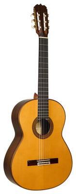 Jose Ramirez 1998 - Guitar 2- Photo 4