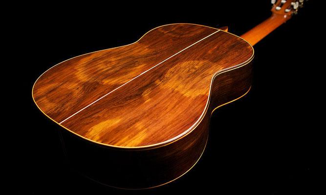 Santos Hernandez 1933 - Guitar 2 - Photo 7