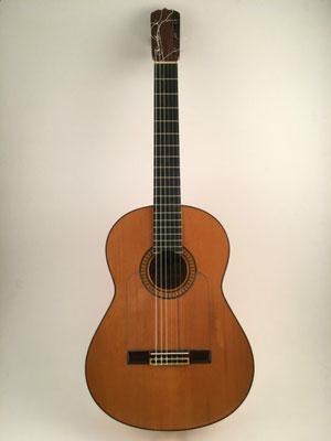 Jose Ramirez 1967 - Guitar 6 - Photo 29