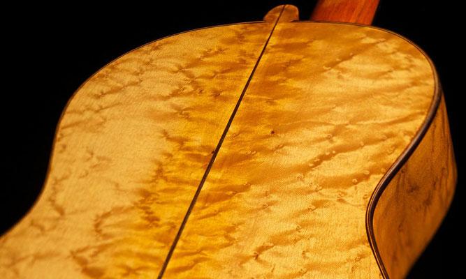 Antonio de Torres 1890 - Guitar 1 - Photo 8