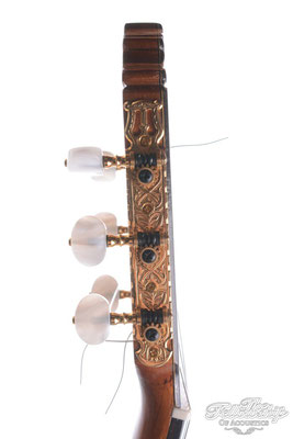 Gerundino Fernandez 1991 - Guitar 3 - Photo 5