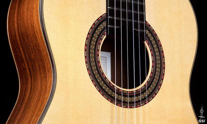 Felipe Conde 2018 - Guitar 7 - Photo 7