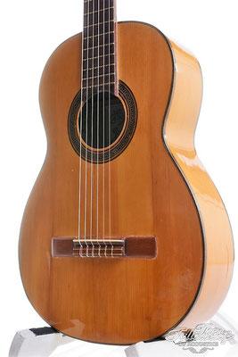 Jose Ramirez 1956 - Guitar 2 - Photo 8