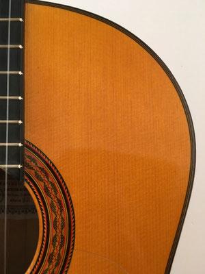 Manuel Reyes 1972- Guitar 2 - Photo 21