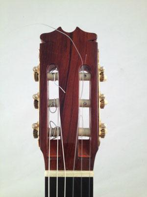 Hermanos Conde 1982 - Guitar 1 - Photo 8