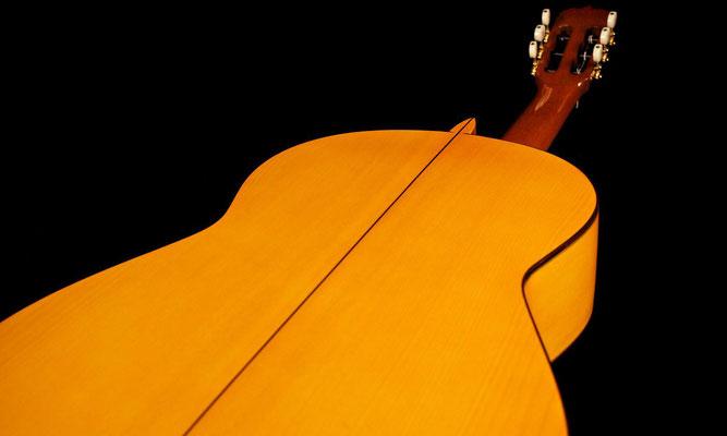 Jose Ramirez 2011 - Guitar 2 - Photo 12