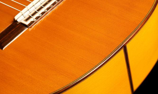 Jose Ramirez 2012 - Guitar 1 - Photo 7