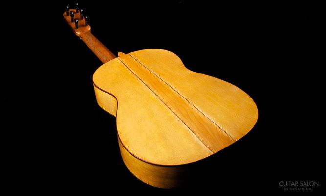 Manuel Ramirez 1903 - Guitar 1 - Photo 7