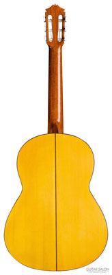 Arcangel Fernandez 1961 - Guitar 3 - Photo 1
